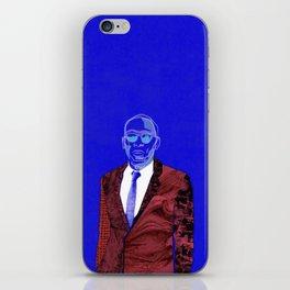 Yasiin Bey / Mos Def iPhone Skin