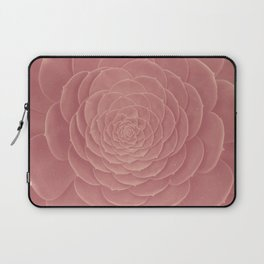 FAT PLANT PINK Laptop Sleeve
