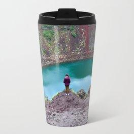 Kerid Crater Travel Mug