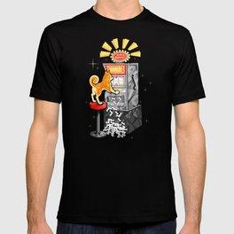 Shiba Slots T-shirt
