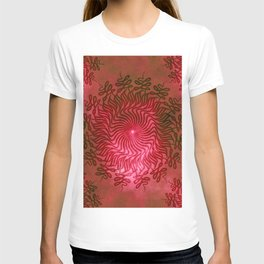 Mandala vibes 5. T-shirt