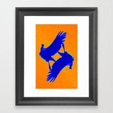 Mor 2 Framed Art Print