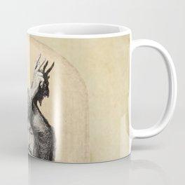 Self-Forgiveness Coffee Mug