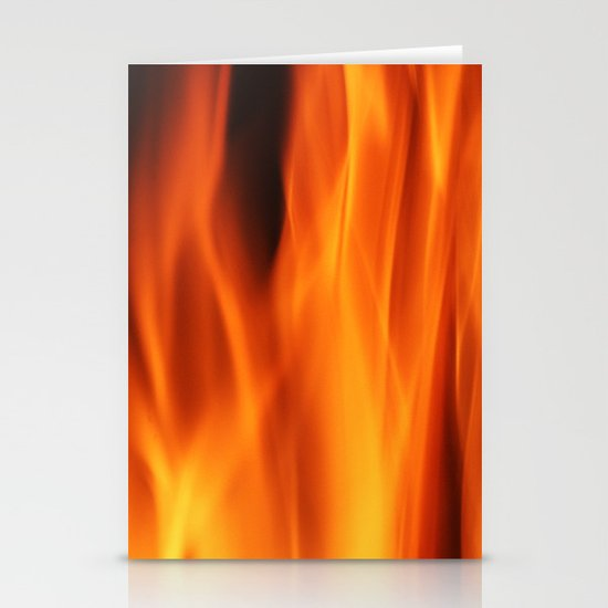 Incinerate Stationery Cards