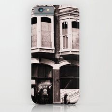 Victorian Street Slim Case iPhone 6s