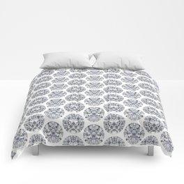 Round Comforters