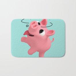 Rosa the Pig is Dizzy Bath Mat