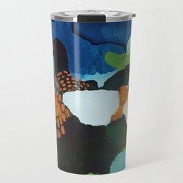 Minor Meander Travel Mug