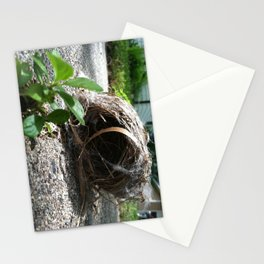 Fallen Home, Dilworth, MN 2011 Stationery Cards