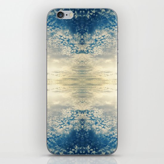 Fractal iPhone & iPod Skin