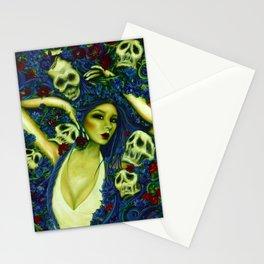 Belladonna aka Deadly Nightshade  Stationery Cards