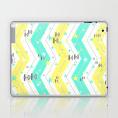 Star Wars Chevrons and Tie Fighters Laptop & iPad Skin