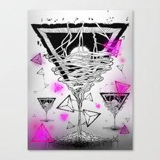 Prodigium Canvas Print