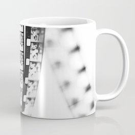 film BW Coffee Mug