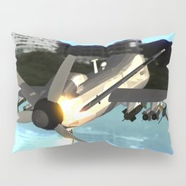 Fly:MQ-1 Pillow Sham