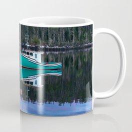 Reflecting Twilight Coffee Mug