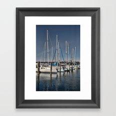 Chesapeake Bay Framed Art Print