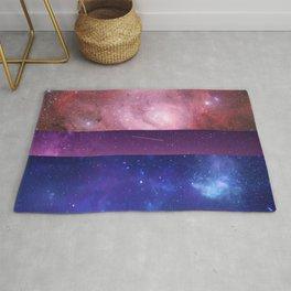 Space Bi Rug