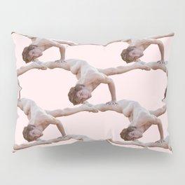 NudeTexture S01E07 Pillow Sham