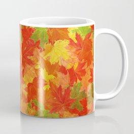 Autumn leaves #17 Coffee Mug