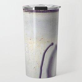 Gas Leak Travel Mug