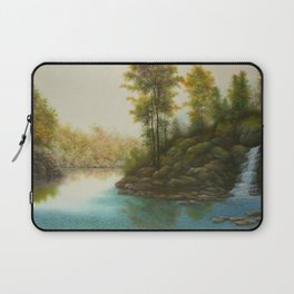 Hidden Treasure Laptop Sleeve