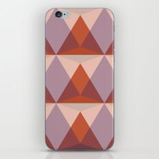 Midcentury Pattern 08 iPhone & iPod Skin