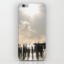 Bay Fog 2 iPhone Skin