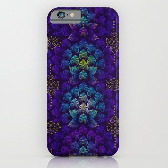 Variations on A Feather IV - Stars Aligned iPhone & iPod Case