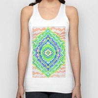geology Tank Tops featuring Geology by Smiley's Dreamboat