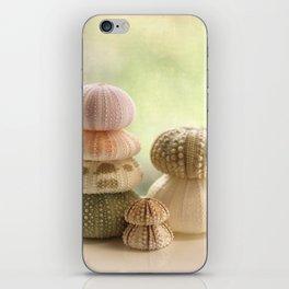 Sea Urchins... iPhone Skin