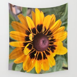 Black Eyed Susan Wall Tapestry