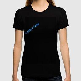 Bushy Head// Art Print T-shirt