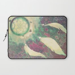 Starry Dreams Laptop Sleeve