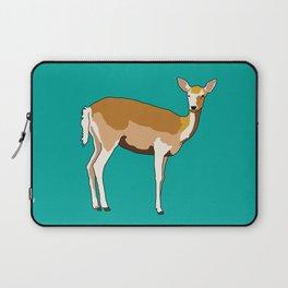 Little Deer Laptop Sleeve