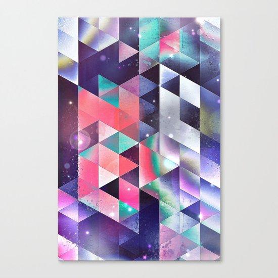 rycyptyr Canvas Print