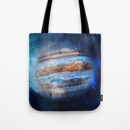 Hello Jupiter! Tote Bag