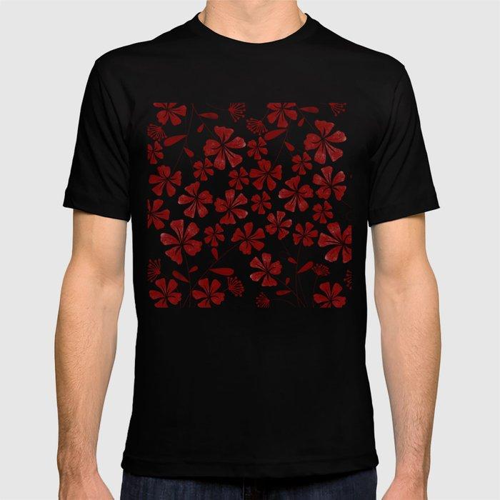 Flower..7 T-shirt
