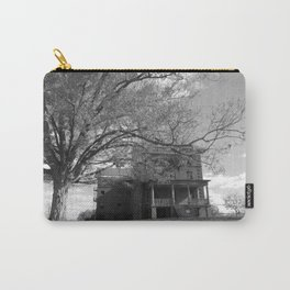 Connecticut Valley Hospital-Building 1 Carry-All Pouch