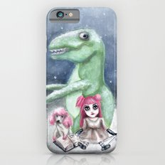 Kimmy and Rex iPhone 6s Slim Case