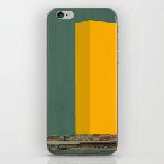 Block 05 iPhone & iPod Skin