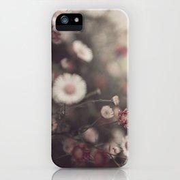 floral 1 iPhone Case