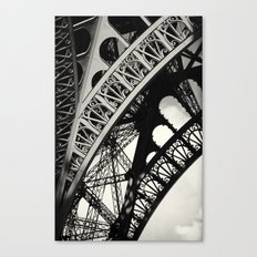 All that jazz Canvas Print