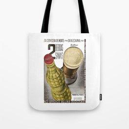 Iturrigorri Tote Bag