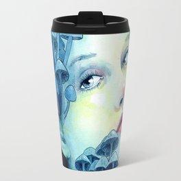 Beauty in the Breakdown Travel Mug