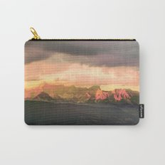 Escaping  -  Mountains - Dachstein, Austria Carry-All Pouch