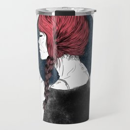 Trenza Travel Mug