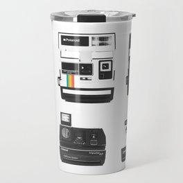 Instant Cameras - Collection Travel Mug