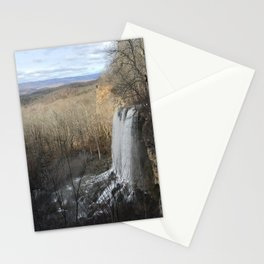 Va Waterfalls Stationery Cards