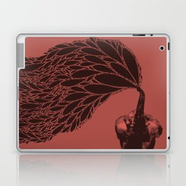 The elephant in the room Laptop & iPad Skin